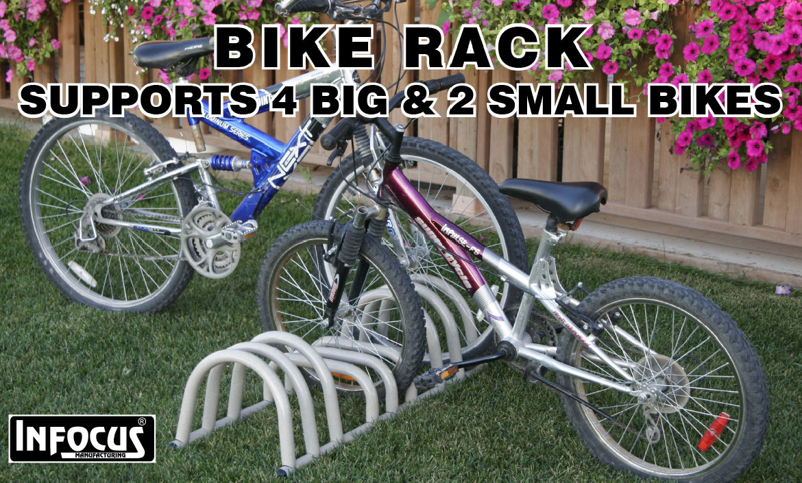 bike sentry bicycle leda rack security capacity products