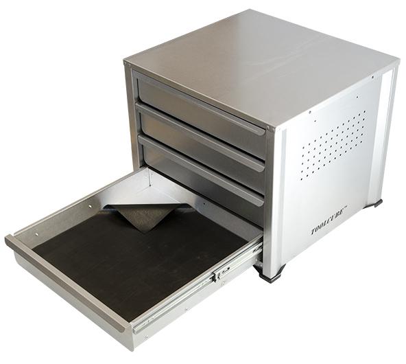 steel tool chest tool mat