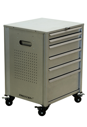 toolcube+ tool cabinet
