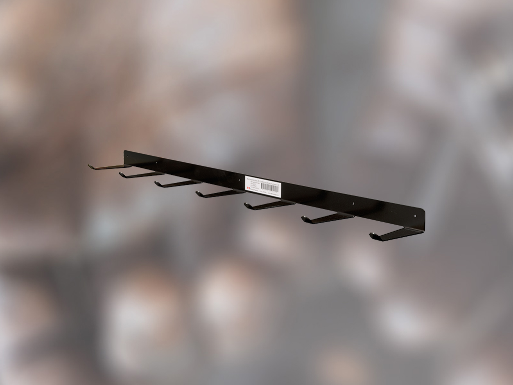 heavy duty garage hooks