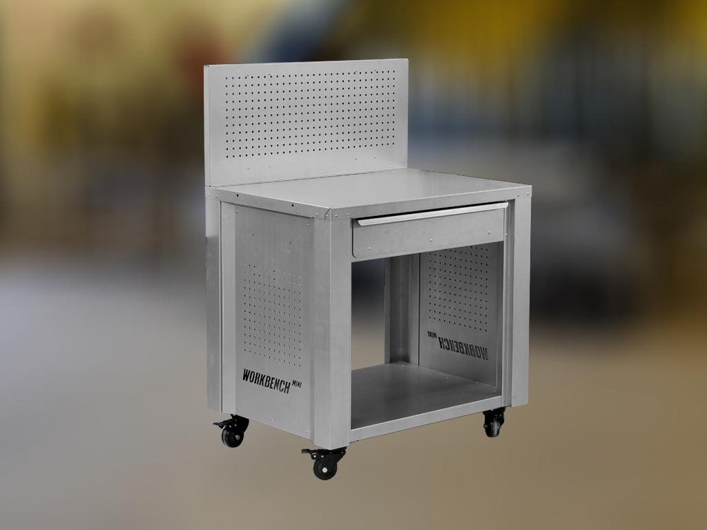 Steel Tool Cabinet Workshop Storage Tool Cab By Infocus